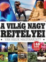 A VILÁG NAGY REJTÉLYEI - FÜLES BOOKAZINE - - Ekönyv - IQ PRESS KFT.