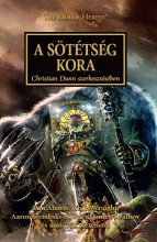 A SÖTÉTSÉG KORA (THE HORUS HERSEY) - Ekönyv - TUAN KIADÓ
