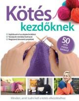 KÖTÉS KEZDŐKNEK - Ekönyv - KOSSUTH KIADÓ ZRT.