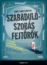 SZABADULÓSZOBÁS FEJTÖRŐK - Ekönyv - MORTON-HAMER, JAMES