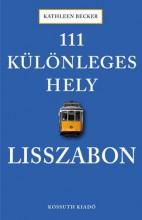 111 KÜLÖNLEGES HELY - LISSZABON - Ebook - BECKER, KATHLEEN