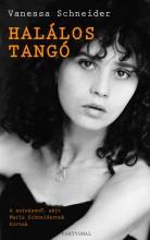 HALÁLOS TANGÓ - Ekönyv - SCHNEIDER, VANESSA