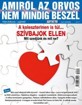 AMIRŐL AZ ORVOS NEM MINDIG BESZÉL 2019/10. SZÁM - Ekönyv - KOSSUTH KIADÓ ZRT.