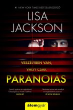 Paranoiás - Ebook - Lisa Jackson