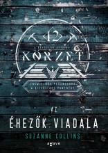 AZ ÉHEZŐK VIADALA - KÖTÖTT - Ekönyv - COLLINS, SUZANNE