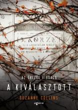 A KIVÁLASZTOTT - AZ ÉHEZŐK VIADALA - KÖTÖTT - Ekönyv - COLLINS, SUZANNE