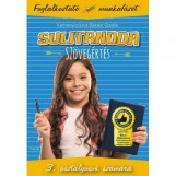 SULITANODA - SZÖVEGÉRTÉS 3.OSZT. - FOGLALKOZTATÓ MUNKAFÜZET - Ebook - KAMENYICZKINÉ BÉKÉSI GIZELLA