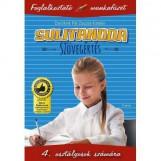 SULITANODA - SZÖVEGÉRTÉS 4.OSZT. - FOGLALKOZTATÓ MUNKAFÜZET - Ekönyv - DARÓKNÉ PÁL ZSUZSA KATALIN