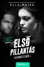 Első pillantás - Ekönyv - Ella Maise