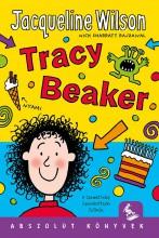 TRACY BEAKER - Ekönyv - WILSON, JACQUELINE