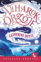 VIHAROK ŐRZŐJE - Ekönyv - DOYLE, CATHERINE