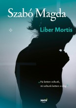 LIBER MORTIS - Ekönyv - SZABÓ MAGDA