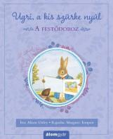 A FESTŐDOBOZ - Ekönyv - UTTLEY, ALISON