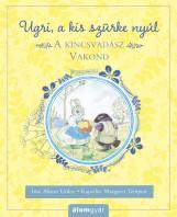 A KINCSVADÁSZ VAKOND - Ekönyv - UTTLEY, ALISON