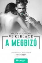 A megbízó - Ekönyv - Vi Keeland