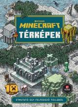 MINECRAFT - TÉRKÉPEK - Ekönyv - BOOKLINE