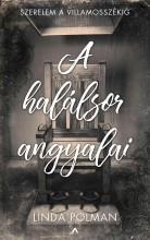 A HALÁLSOR ANGYALAI - Ekönyv - POLMAN, LINDA