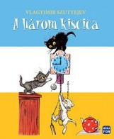 A HÁROM KISCICA - LAPOZÓ - Ebook - SZUTYEJEV, VLAGYIMIR