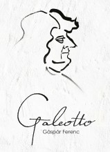 GALEOTTO - Ekönyv - GÁSPÁR FERENC