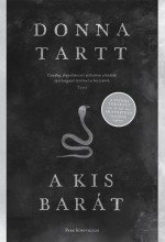 A KIS BARÁT - Ekönyv - TARTT, DONNA