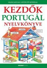 KEZDŐK PORTUGÁL NYELVKÖNYVE - FŰZÖTT (HANGANYAG LETÖLTŐ KÓDDAL) - Ekönyv - HOLNAP KIADÓ