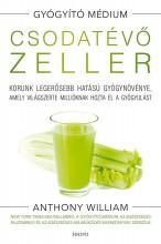CSODATÉVŐ ZELLER - Ekönyv - WILLIAM, ANTHONY