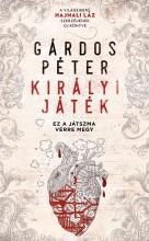 KIRÁLYI JÁTÉK - Ekönyv - GÁRDOS PÉTER
