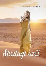 SIVATAGI SZÉL - Ekönyv - A. TÚRI ZSUZSA