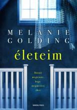 ÉLETEIM - Ekönyv - GOLDING, MELANIE
