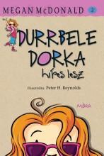 DURRBELE DORKA HÍRES LESZ (2015) - Ekönyv - MCDONALD, MEGAN
