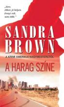 A HARAG SZÍNE - Ebook - BROWN, SANDRA
