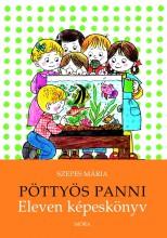 PÖTTYÖS PANNI - ELEVEN KÉPESKÖNYV - ÚJ - Ekönyv - SZEPES MÁRIA