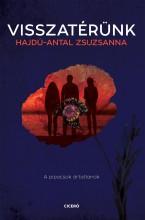 VISSZATÉRÜNK - A PIPACSOK ÁRTATLANOK - Ekönyv - HAJDÚ-ANTAL ZSUZSANNA