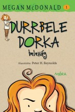 DURRBELE DORKA BELEVÁG (2015) - Ekönyv - MCDONALD, MEGAN