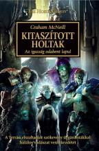 KITASZÍTOTT HOLTAK - Ebook - MCNEILL, GRAHAM