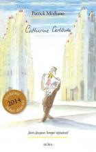 CATHERINE CERTITUDE - Ekönyv - MODIANO, PATRICK