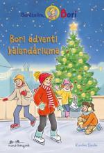 BORI ADVENTI KALENDÁRIUMA - BARÁTNŐM, BORI - Ekönyv - SANDER, KAROLINE