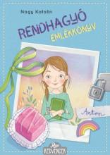 RENDHAGYÓ EMLÉKKÖNYV - Ekönyv - NAGY KATALIN