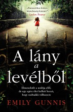 A LÁNY A LEVÉLBŐL - Ekönyv - GUNNIS, EMILY