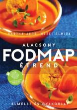 ALACSONY FODMAP ÉTREND - ELMÉLET ÉS GYAKORLAT - Ekönyv - BARTHA ÁKOS - MEZEI ELMIRA