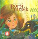 BORSI MESÉK (CICA-GALIBA, BORSI ÜNNEPEL) - Ekönyv - GÁLL VIKTÓRIA EMESE