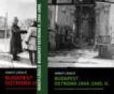 BUDAPEST OSTROMA 1944-45 I-II. KÖTET - Ekönyv - HINGYI LÁSZLÓ