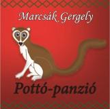 POTTÓ-PANZIÓ - Ebook - MARCSÁK GERGELY