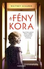 A FÉNY KORA - Ekönyv - SCHARER, WHITNEY
