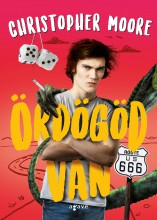 ÖRDÖGÖD VAN - Ebook - MOORE, CHRISTOPHER