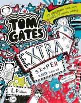 EXTRA SZUPER NASIK (NEM IS) - TOM GATES 5 ÉS FÉL - Ekönyv - PICHON, LIZ