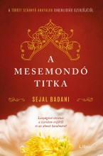 A MESEMONDÓ TITKA - Ekönyv - BADANI, SEJAL
