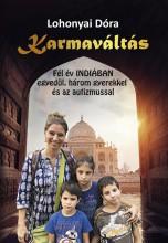 KARMAVÁLTÁS - Ekönyv - LOHONYAI DÓRA