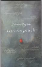 TESTIDEGENEK - Ekönyv - DEBRECENI BOGLÁRKA