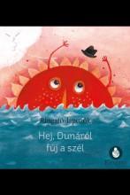 HEJ, DUNÁRÓL FÚJ A SZÉL - RINGATÓ-LAPOZÓK - Ekönyv - GÁLL VIKTÓRIA EMESE